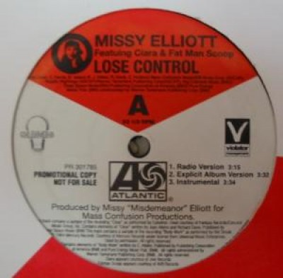Missy Elliott - Lose Control / On & On