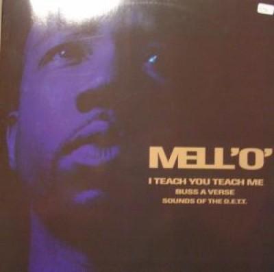 MC Mell'O' - I Teach You Teach Me