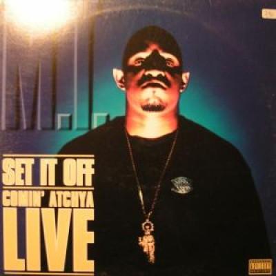 M.T. - Set It Off / Comin Atchya Live