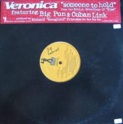 Veronica - Someone To Hold
