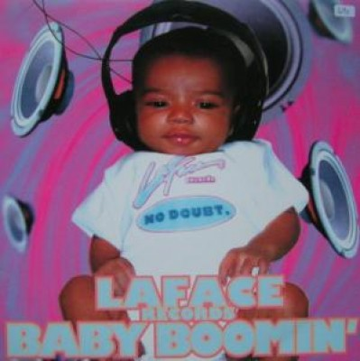 Various - LaFace Records - Baby Boomin'
