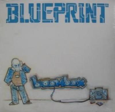 Blueprint - Boombox / Lo-Fi Funk