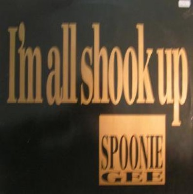 Spoonie Gee - I'm All Shook Up