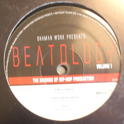 Various - Beatology Volume 1