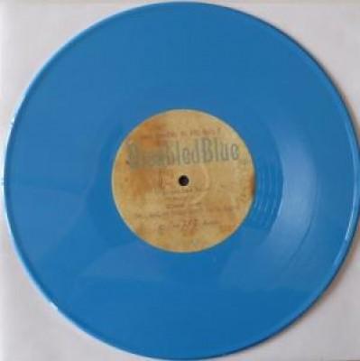 Bane / Deadboy / Mr KFQ / Mury P - Disabled Blue EP