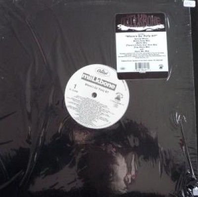 Miilkbone - Where'z Da' Party At?