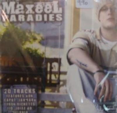 Maxeel - Paradies