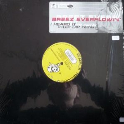 Breez Evahflowin' - I Heard It / Dip Dip Remix