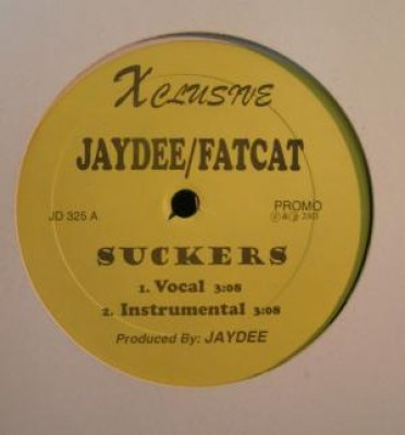 Jay Dee - Suckers