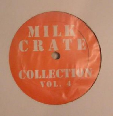 Various - NY Milk Crate Collection Volume 4