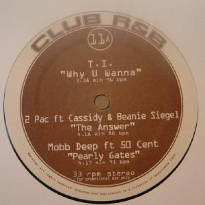 V.A. - Club R & B Volume 11