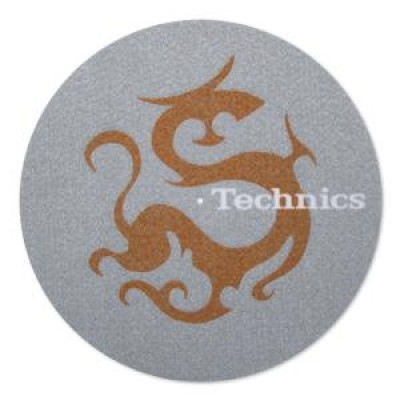 Slipmat - Technics Dragon