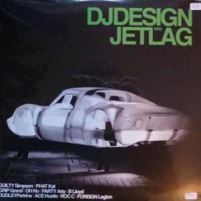 DJ Design - Jetlag