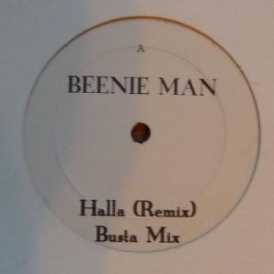 Beenie Man - Halla (Remix) Busta Mix