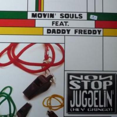 Movin' Souls - Non Stop Jugglin' (Hey Gringo)