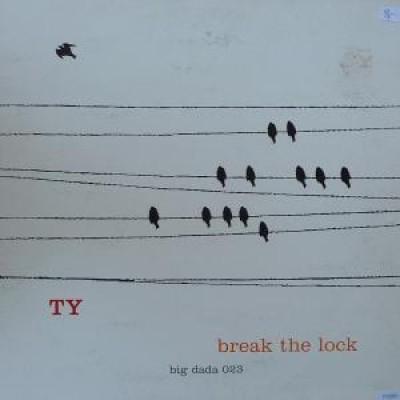 Ty - Break The Lock