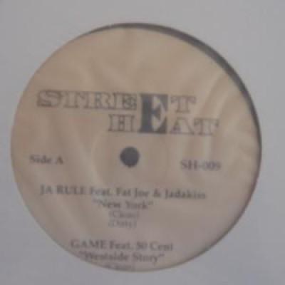 Ja Rule - New York (feat Fat Joe & Jadakiss)