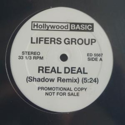 Lifers Group / Dj Shadow - Real Deal / Lesson 4