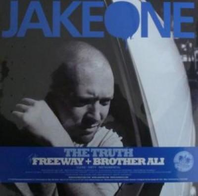 Jake One - The Truth / Trap Door / Hurt U
