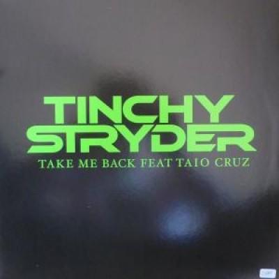 Tinchy Stryder - Take Me Back