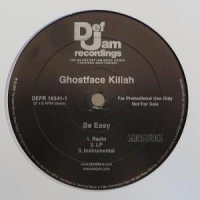Ghostface Killah - Be Easy