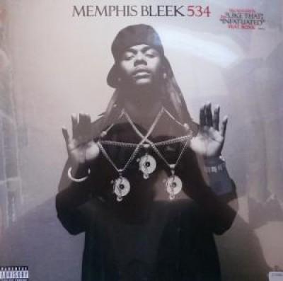 Memphis Bleek - 534