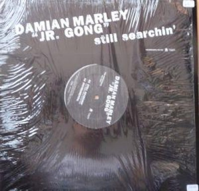 Damian Marley - Still Searchin'