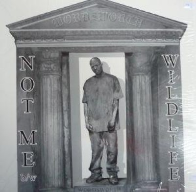 Wordsworth - Not Me / Wildlife