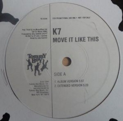 K7 - Move It Like This