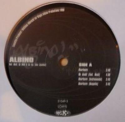 Albino - Heartcore, No Doubt, Meine Erklärung