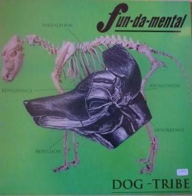 Fun-Da-Mental - Dog-Tribe