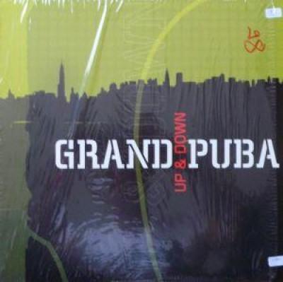 Grand Puba - Up & Down