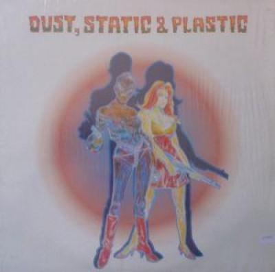 Josh Virgin - Dust, Static & Plastic