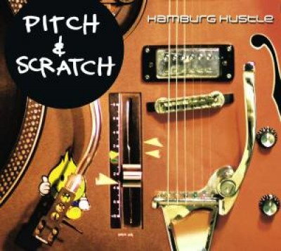 Pitch & Scratch (DJ Suro & Mzuzu) - Hamburg Hustle