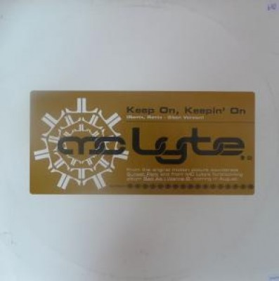 MC Lyte - Keep On, Keepin' On
