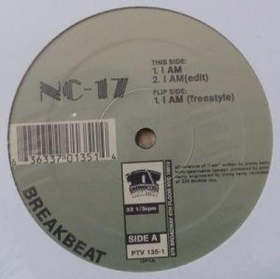 NC-17 - I Am