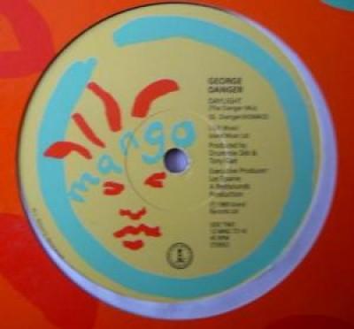 George Danger - Daylight