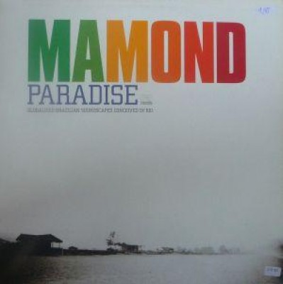 Mamond - Paradise