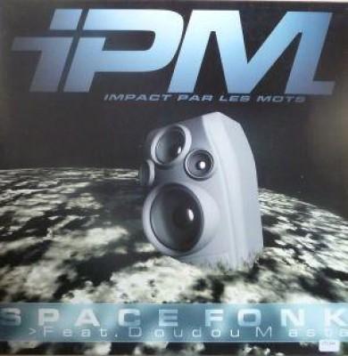 IPM - Space Fonk