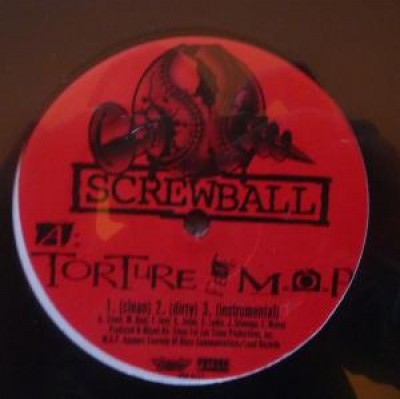 Screwball - Torture