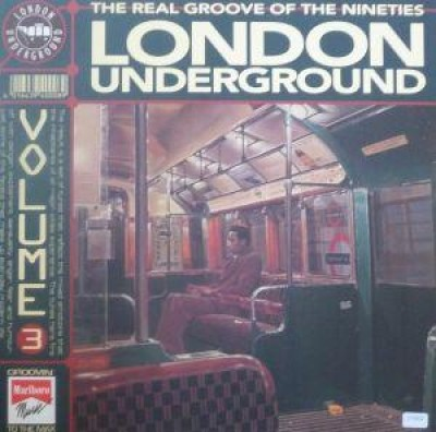 Various - London Underground Volume 3