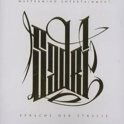 MC Sadri - Sprache Der Strasse