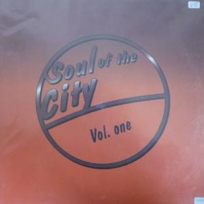 Various - Soul Of The City Vol. One