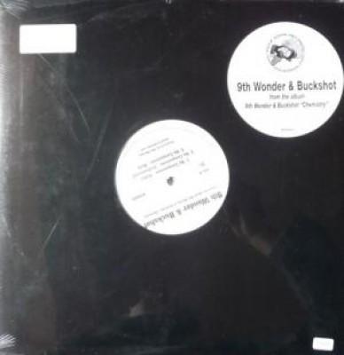 9th Wonder - No Comparison / Side Talk
