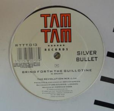 Silver Bullet - Bring Forth The Guillotine (The Norman Cook Remi