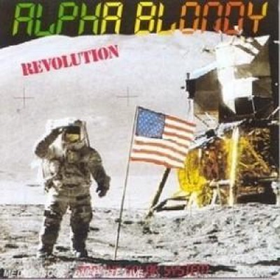Alpha Blondy - Révolution