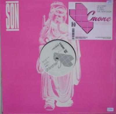 C-Mone - UK Chant EP