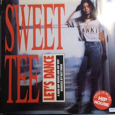 Sweet Tee - Let's Dance