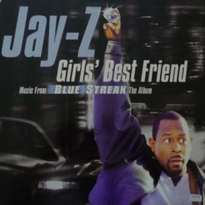 Jay-Z - Girls' Best Friend