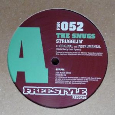 The Snugs - Strugglin´